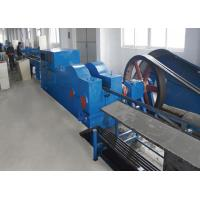Quality Pipe Cold SS Steel Rolling Mill 160kw , Two - Roller Cold Pilger Mill Machine for sale