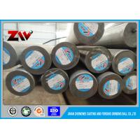 Quality Industrial Mining and cement plant Grinding Rods 45# 60mn B2 B3  HRC 50 to 65 for sale