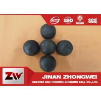 Quality Cast Iron Balls for Cement Plant for sale