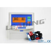 Quality Safety Water Pump Starter Control Panel For Centrifugal Pump , Pipeline Pump for sale