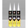 Buy cheap Black 310ml Waterproof Silicone Sealant Polyurethane Windshield Caulking from wholesalers