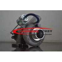 Quality Turbo For Garrett T2560LS TB2860 700716-0009 OE Number 8972089663 8971894520 8972089663 8972089661 4HE1XS 125KW for sale