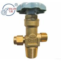 Quality Qf-5t Natural Gas Cylinder Valve for sale