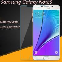 Quality samsung NOTE5 best tempered glass screen protector full screen 0.33mm ultrathin Scratch-Resistant shatterproof invisible for sale