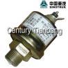 Buy cheap HOWO A7 Dump Truck Parts Oil Pressure Sensor 61500090051 from wholesalers