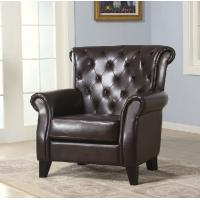 sofa chair single chair leathe chair living room furniture leather