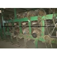 Quality Nonwoven Fabric Textile Industry Machines , Textile Drying Equipment for sale