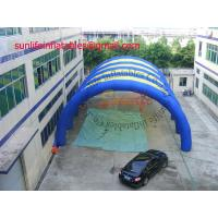 Quality inflatable air constant pvc outdoor event tent for sale