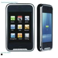 Quality Hot Mp4 Player , 2.8 Touch Screen MP4 Player,2GB Wholesale Price for sale