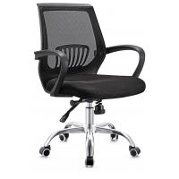 Buy High Durability Office Revolving Chair Contemporary Design Customized Size at wholesale prices