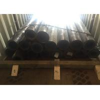 Quality Medium Pressure Boiler Alloy Steel Seamless Tubes P22 Hot Rolled / Cold Drawn for sale