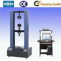 Quality WDW-100 100KN Door Type Computerized Electronic Universal Tensile Testing Machine for sale