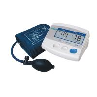 Buy cheap ARM SEMI-AUTOMATIC ELECTRONIC BLOOD PRESSURE MONITOR HC-220 from Wholesalers