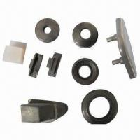 Quality Various Rubber Sealing Gasket/Auto Parts, OEM Orders are Welcome for sale