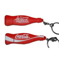 Quality coca bottle usb flash memory China supplier for sale
