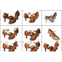 Quality Ballroom shoes, Latin shoes, Mordern shoes for sale