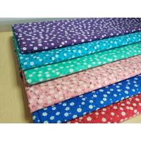 Buy cheap TC Printed Pocketing Fabric from wholesalers