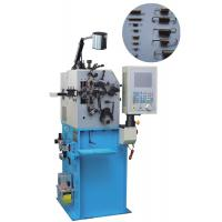 Quality Different Shape Automatic Spring Machine 80*65*145 Cm For Oil Seal Springs for sale