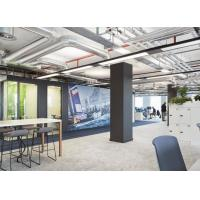 China Highly Experienced Fit Out Companies London For Commercial Interior Office for sale