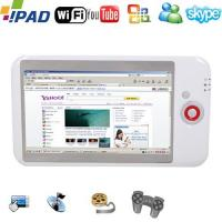 Buy cheap APAD Tablet PC (Google Android 1.6 + WIFI) MID 7 Inch Touch Screen White from wholesalers