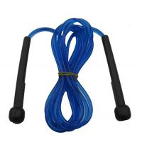 Quality Promotional Plastic Licorice Jumping Rope With PP Handle for sale