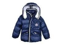 China Custom casual fashion 100% polyester toddler winter outerwear for 6 -- 18 month on sale