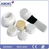 OEM Sensitive / Dermabrasion Electric Face Cleansing Brush Vibrating Skin Cleanser