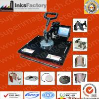Quality Multi-Function Heat Press (8-in-1 function) for sale