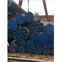 China Hot-finished structural hollow sections (square and rectangular) Steel grades · S235JRH · S355J2H · S460NH on sale