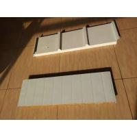 Quality 2 Floor Warehouse Steel Structure With 50mm EPS Sandwich Panel And Roofing for sale