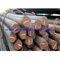 Quality Hot Rolled Carbon Steel Round Bar , SAE1018 / ASTM A36 Structural Steel Bar for sale
