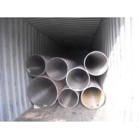 Quality Power Plants Seamless Steel Pipe Medium Pressure Random / Fixed Length for sale