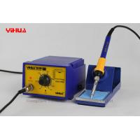 Quality laptop PCB Temperature Controlled Soldering Station / rework Stations for sale