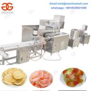 Hot Sale Prawn Cracker Making Line|Prawn Cracker Making Line Suppliers|Shrimp Cracker Making Machine