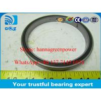 Quality Four Point Contact Thin Section Bearing CSXU055-2RS Sealed on both Sides 139.7x158.75x12.7 mm for sale