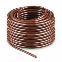 Buy cheap 4x7 mm Drip Irrigation 1/4'' Blank Distribution Ldpe Tube Drip Garden Irrigation from wholesalers