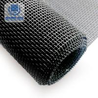 Quality 316 stainless steel window screen installation Security screen mesh for sale