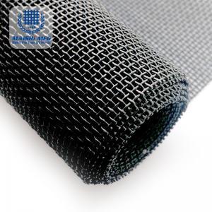 China stainless steel security mesh door/ window screen on sale