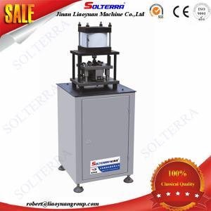 Quality Aluminium Windows Pneumatic Punching Machine LY-16 for sale