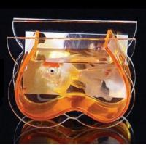Quality Corner Fish Tank for sale