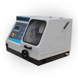 Quality Q-80Z metallographic cutting machine metal cutting machine abrasive cutting machine for sale