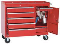 Quality TC1118 welding cart for sale