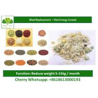 Slimming Body Meal Replacement Diet Energy Cereals Help Relieve Inflammation