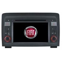 China Fiat Idea 2003-2007/Lancia Musa 2004-2008 Android 9.0 Car GPS DVD Player Support DVR FT-6718GDA on sale