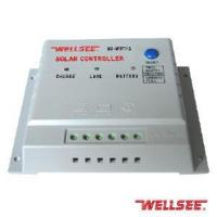 Quality Wellsee WS-MPPT15 10A 12/24/48V Charge Controller for sale