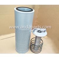 Quality Good Quality Hydraulic Return Filter For Sany 60101256 for sale
