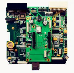Quality Signal Generators Full Turn-Key PCB Assembly   EMS Partner Shenzhen Grande for sale