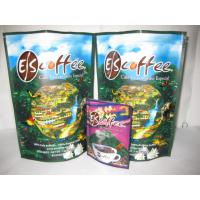 Quality Water Proof Oil-Resistance Foil Bag Packaging For Coffee / Tea for sale