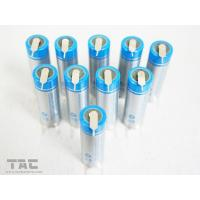 Quality Li ion Battery  Energizer Battery 3.6V LiSOCl2 Battery for Flow Meter TPMS for sale