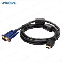 Quality Linsone vga to hdmi converter cable for sale